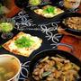 ◆お揚げのピザでおうちごはん♪~緩やか糖質制限中