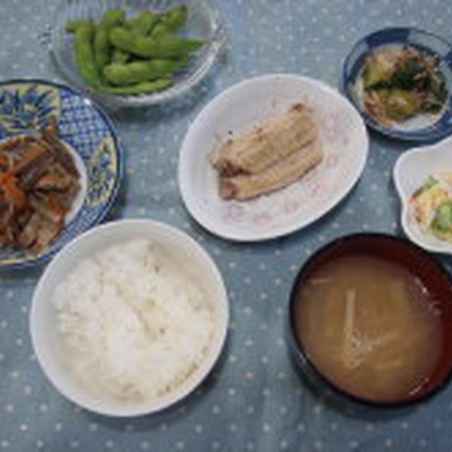 ☆今日の夕飯など☆