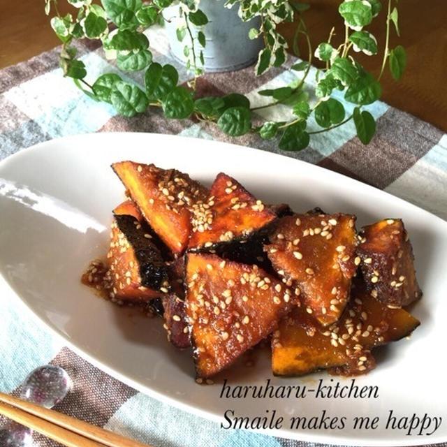 【常備菜2品】とまらんよ〜これ♪今が旬!かぼちゃのにんにく旨辛♡夏野菜の南蛮漬け♡
