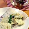 卵不使用★「紅茶とハーブの豆乳クッキー」