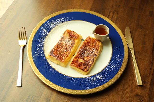 7.自宅でプロの味!一流ホテルのフレンチトーストレシピ