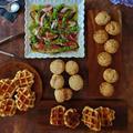 天然酵母のお菓子scones &waffles*