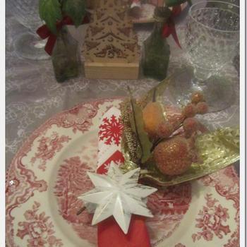 我が家のクリスマスディナー2012