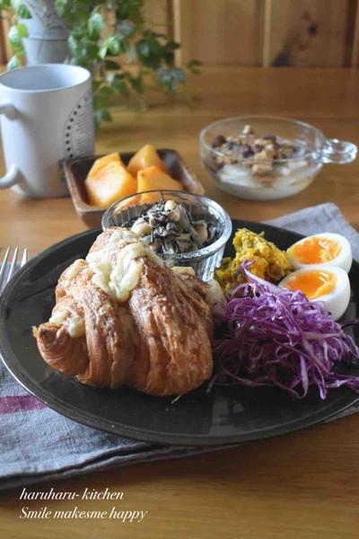 【ひじきとお豆のサラダ】#作り置き#簡単#ヘルシー#副菜#ダイエット