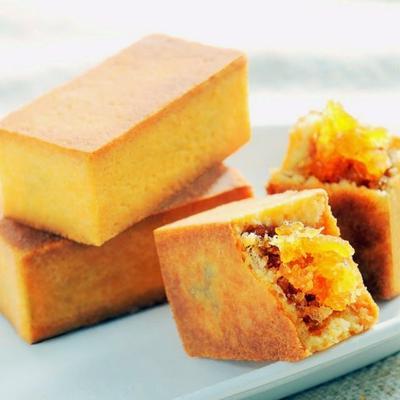 鳳梨酥│パイナップルケーキ