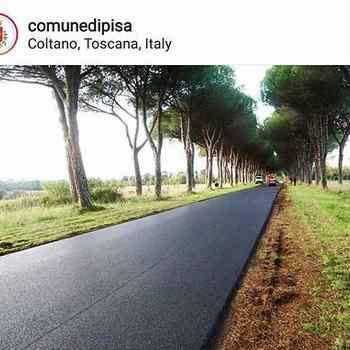イタリアという国は