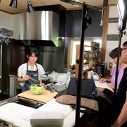 【撮影 前半】きょうの料理