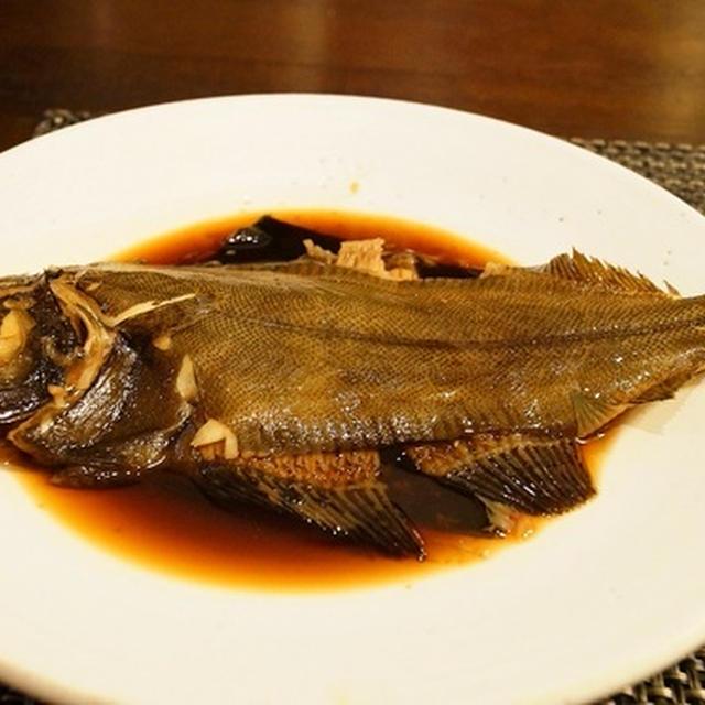 煮魚、うまし!