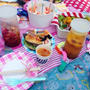 ピクニックBirthday party@代々木公園♪
