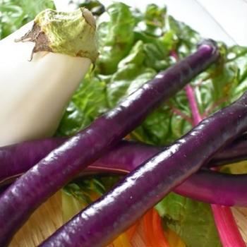 【Cooking Stories#04】鎌倉野菜との出逢い、トロッとした白茄子と甘いお味噌でご飯とお酒が進む!