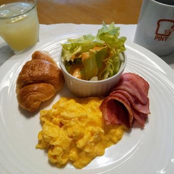 おうちごはん 〜理想の朝ごはん〜