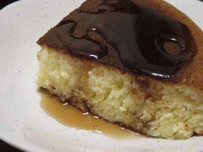 炭酸とマヨネーズを使うことでパンケーキがふわふわになる理由