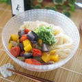和食にオリーブオイル