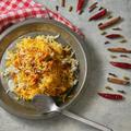 本格チキンビリヤニ|インド料理店で食べるあの味を完全再現!