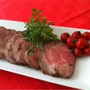 コストコのビーフブロック肉で♪♪『 ローストビーフ 』