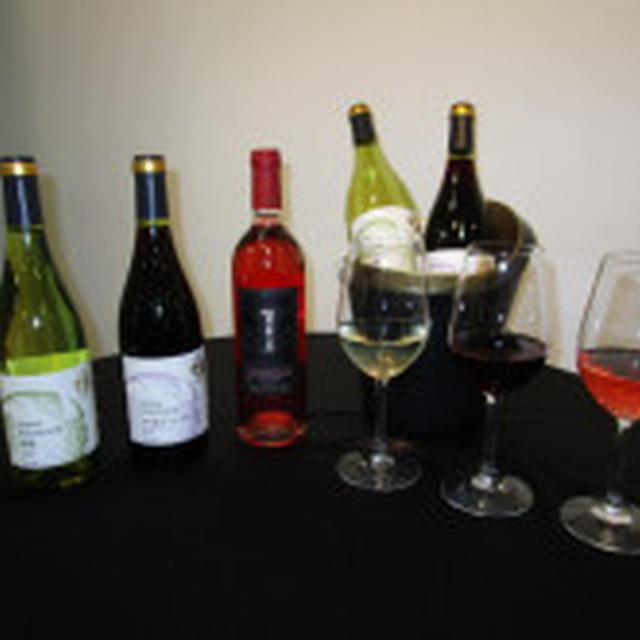 第7回 オトナ女子のための楽しく学ぶサントリーワインイベント