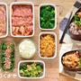 30分でまとめて作り置き!お弁当に使える副菜5品。
