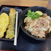 親父の製麺所@武蔵小杉