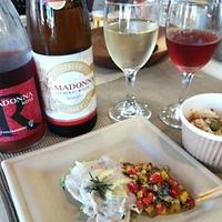 オトナ女子のための楽しく学ぶサントリーワインイベント~第1回 『マドンナ』