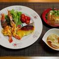 もっと食べたかったなぁ☆海老のタルタル焼き♪☆♪☆♪ by みなづきさん