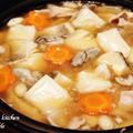 鱈と牡蠣のみぞれ鍋♪ by Junko さん