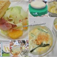 フランス産チーズ「コンテ」の魅力にぞっこん(^^♪