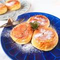 【レシピ】簡単クレームブリュレ風フレンチトースト