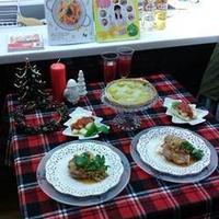 レシピブログキッチンに参加してきました♪