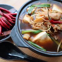 【vegewel】大豆ミートを使って!おひとりさまのヴィーガンチゲ鍋