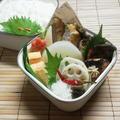 豚ヒレ肉のマヨワイんピカタと鰆の醤油麹Gワインソテーのお弁当