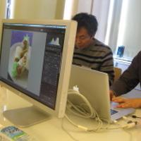料理写真教室×レシピブログ