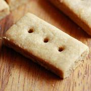 白崎裕子さんのお菓子・「きなこクッキー」
