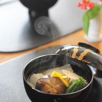 ■【ヤマキだし部】あごだしで作る福岡の味 博多雑煮2018*今年もよろしくお願いいたします♪