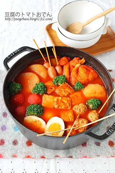 おでんの献立に悩んだときの副菜10コ・アレンジレシピ5コ