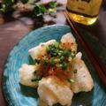 米油で時短レシピ♪おろし揚げ餅!