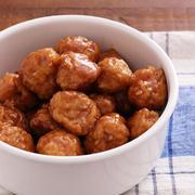 人気ナンバーワン♡我が家自慢の肉団子レシピ♡