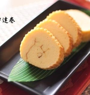 美味しいおせちの作り方【伊達巻】