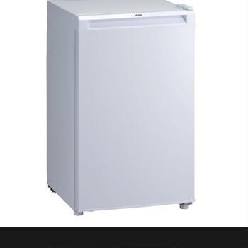 冷凍庫が届いた!