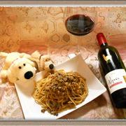【ドライポルチーニのクリームパスタ】自宅で本格イタリアンを安く作るには!?