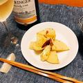 春の味! 白ワインに合わせたいシンプルな筍のぺペロン風味 by 如月さん