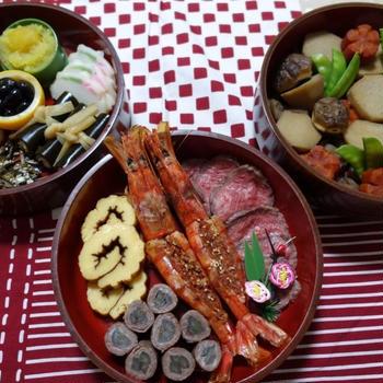 北海道円山の野菜ソムリエ 手作りおせちを毎年作る 2021