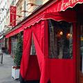 パリのお勧めレストラン×2