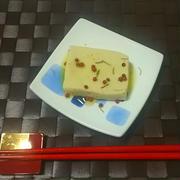 ☆ローズマリー香る高野豆腐☆