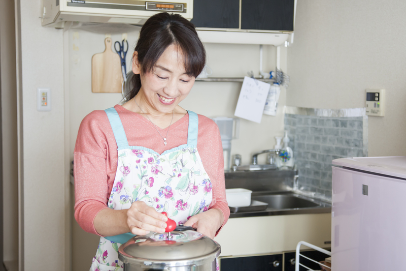 【おいしい暮らし】圧力鍋研究家 さいとうあきこさんに聞いた「圧力鍋の選び方」に納得♪