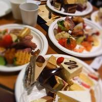 イケセイ☆クリスマスケーキ大試食会☆