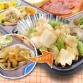 ☆ザーサイ豆腐☆