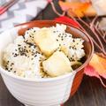 栗ご飯レシピ