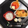 鮭のチャンチャン焼き弁当・ダイエット経過