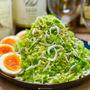 食卓から季節を楽しむ!「#春野菜」が主役の華やかお料理フォト