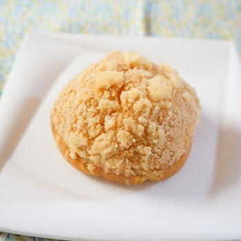 コープさっぽろのスイーツC-Sweetsの贅沢なクッキーシュー&父の日ザッハトルテ